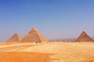 A1-埃及开罗、红海全景八天(开罗进-阿斯旺出,福州往返)