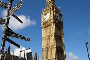 11月百人游英国伦敦系列之---邂逅经典10日游