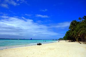 D7-菲律宾宿务(宿雾)、长滩岛悠闲6日游(厦门往返)