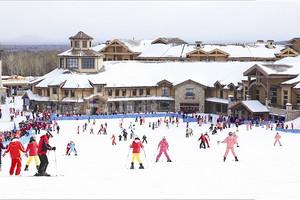 12.2-2017.2.12~开往长白山的雪国列车6天5晚