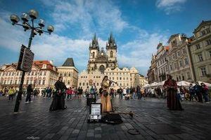 2月18、25日-布拉格的约定~捷克深度九日游(福州往返)