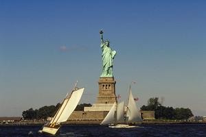美国纽约一地休闲7天之旅(福州直飞 MF)