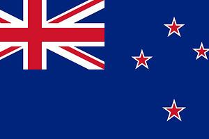 新西兰个人旅游签/商务签/探亲签