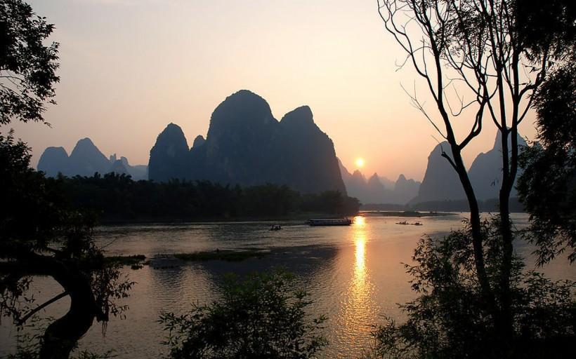 跟团游>【春节自组】醉美桂林——我和桂林山水有个约会