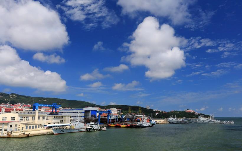 【国庆】青岛,威海刘公岛,蓬莱,烟台,大连,旅顺双飞5日游