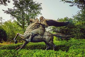 豪享—牧马人——北戴河、塞罕坝 、乌兰布统双草原度假6日游