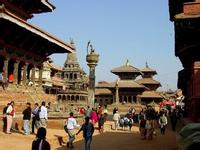 尼泊尔 不丹旅游