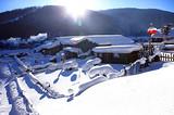 吉林雾凇岛、长白山温泉、滑雪、 雪乡哈尔滨冰雪世界卧动6日游