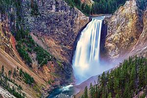 2017年4-6月美国品质黄石公园团队旅游计划