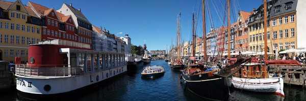 北欧最佳旅游时间挪威、丹麦、芬兰、冰岛