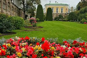 2018年春节冬恋俄罗斯  莫斯科-金环小镇-圣彼得堡6日