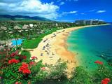 2018年1-3月含春节夏威夷璀璨星河三岛10日半自助游