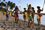 度假海岛夏威夷欧胡岛+火山岛5晚8日