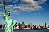 美国东西海岸+黄石14天