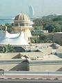 阿联酋豪华6日游  全程国际五星酒店