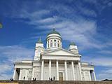 国航挪威+芬兰+瑞典+丹麦九天(含单峡湾+赏樱花)