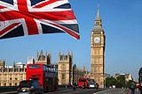 英国一地9天