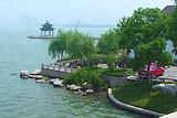 扬州1号:休闲扬州、兴化千岛菜花  双卧四日游