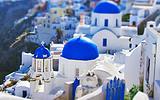 爱的自由颂 希腊一地10天