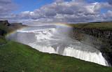 暑期冰岛探险之旅11日游
