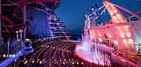 5月26日【海洋交响号】10天9晚西班牙、法国,意大利