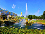 辉煌俄罗斯 伏尔加河游轮13日游