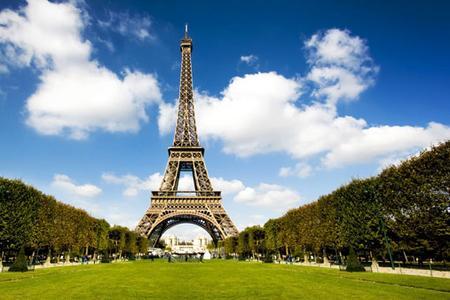 亲子游 法国一地深度11天