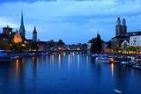 法国 瑞士12天
