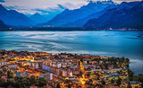 高标 法国 瑞士 意大利12天