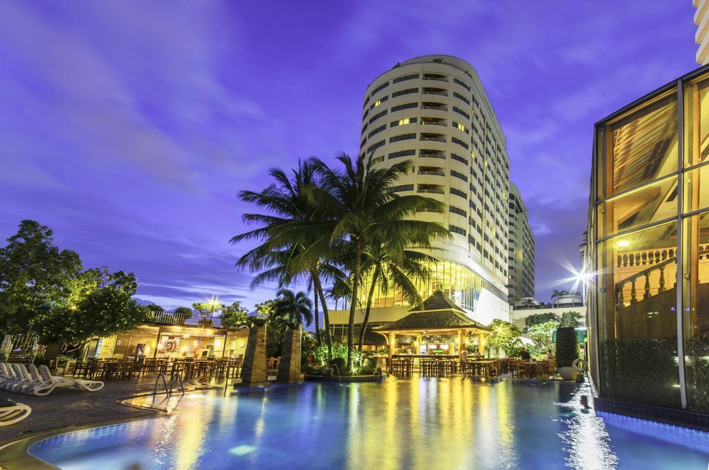 跟团游>王牌泰国曼谷芭提雅沙美岛6日游无自费 国五住宿 正点航班