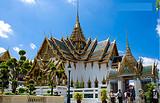 王牌泰国曼谷芭提雅沙美岛6日游