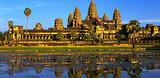 神秘柬埔寨大小吴哥双飞6日