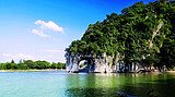 【爱尚桂林】漓江、银子岩、古东瀑布、象山双卧6日游