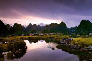 【春节广西桂林过大年双卧6天】訾洲 象山、世外桃源 银子岩