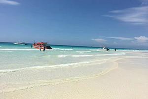 马尔代夫高端海岛伊露岛4晚6日游报价