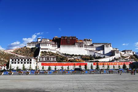 【名字叫西藏】拉萨+林芝+山南 双卧11日游