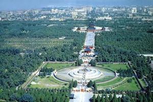 私人定制-北京印象3晚4天游