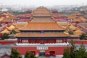私人定制北京游---故宫+恭王府一日游