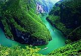 三峡-宜昌 长江三峡游轮 重庆 双卧7日黄金系列游船