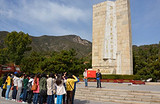 平北抗日战争纪念馆、龙庆峡、玉渡山2天党建活动