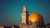 【2020春节国旅自组】以色列约旦乌兹别克撒马尔罕8日