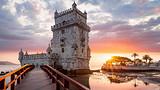 【穿越直布罗陀】一价全含西班牙+葡萄牙+摩洛哥精选15天