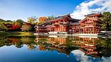 2020春节国旅自组金泽+轻井泽+大阪+京都+奈良+东京6日