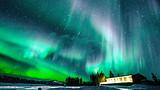 2020春节【国旅自组】加拿大温哥华+育空白马极光木屋9日