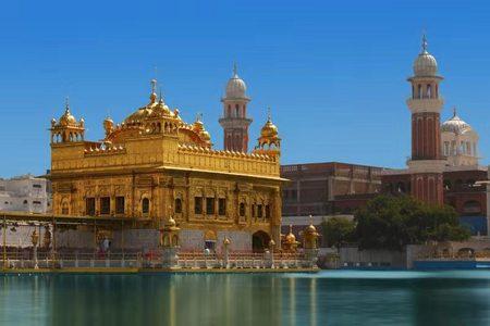 古国印度全色彩15日全景游