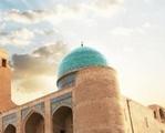 哈萨克斯坦、乌兹别克深度之旅9日