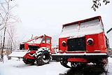 2020春节哈尔滨-亚布力滑雪-徒步穿越林海雪原-雪乡5天