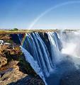 穿越之旅@津巴布韦+赞比亚+纳米比亚+博茨瓦纳4国17日