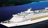 皇家加勒比邮轮海洋探险者号<意大利-法国-西班牙>10天