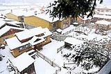 哈尔滨-亚布力/万科双次滑雪-徒步穿越林海雪原-雪乡9日